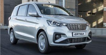 Xe Suzuki Ertiga 2020