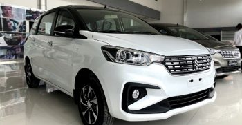 Suzuki Ertiga Sport 2021